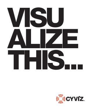 Brochure for CYVIZ