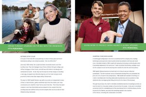 Brochure for FBB Capital Partners