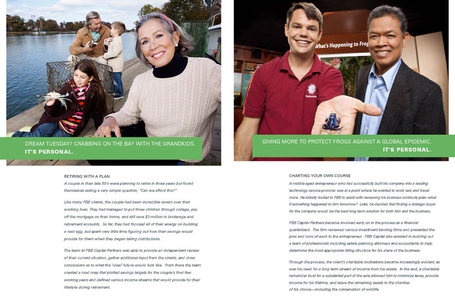 Brochure for FBB Capital Partners