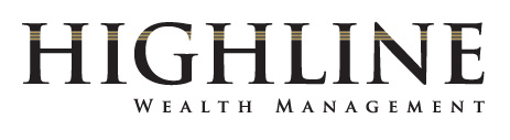 Logo for Highline Wealth Managemenet