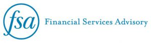 Logo for Financial Services Advisory
