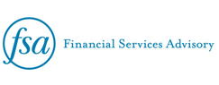 Financial Services Advisory logo