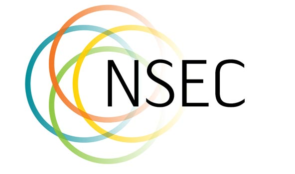 Logo for NSEC