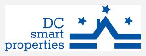 Logo for DC Smart Properties