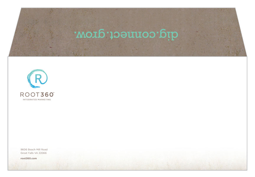 Envelope for Root360