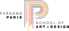 Parsons Paris School of Art and Design logo