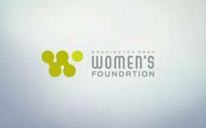 Custom Video for Washington Area Woman's Foundation