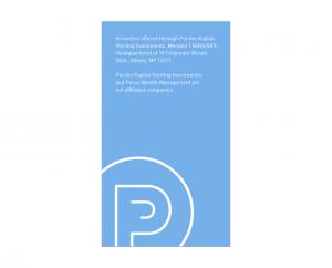 Purus Wealth Management Business Card