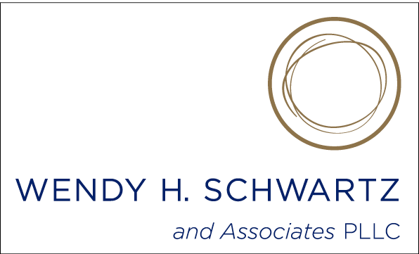 Wendy H. Schwartz Law Logo