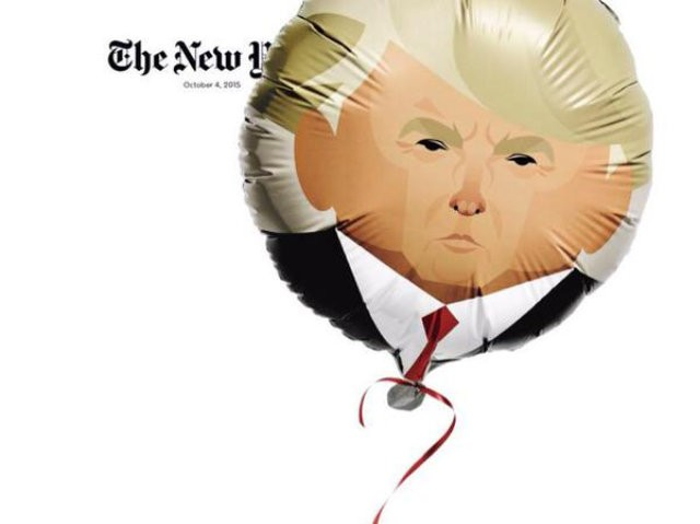 Donald Trump Balloon