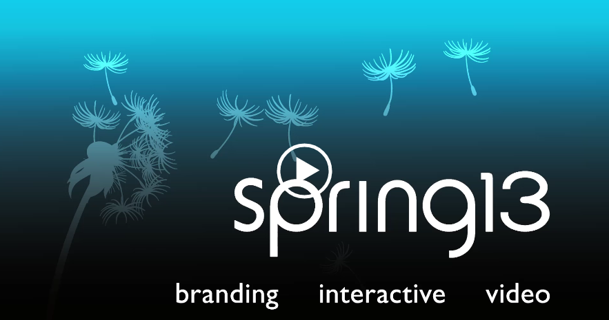 Cherry Blossom Custom Video for Social Media Celebrating Spring