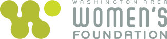 Washington Area Women's Foundation logo