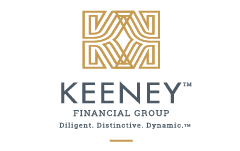 Keeney Financial Group logo