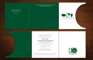 Invitation for Financial Services Advisory