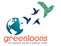 Greenloons logo
