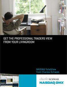 Advertisement for NASDAQ OMX