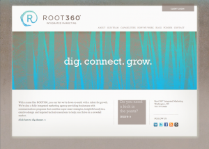 Website for Root360