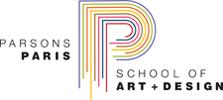 Parsons Paris School of Art and Design logo