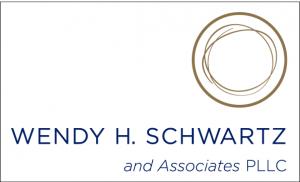 Wendy H. Schwartz Law Logo