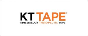 KT Tape Kinesiology Therapeutic Tape logo